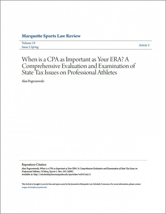 Sport-Tax-Issues-CPA_Marquette-Sport-Law-Review-PDF