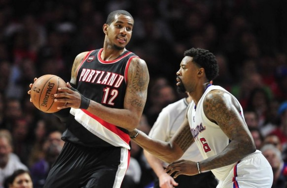 lamarcus-aldridge-deandre-jordan-nba-portland-trail-blazers-los-angeles-clippers-850x560